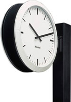 Sirrom Outdoor Analogue Clock