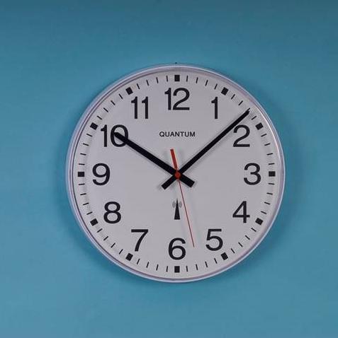 AT6200 Long Life Radio Controlled Clock